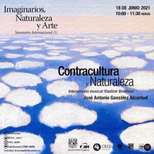 Seminario - Contracultura y Naturaleza